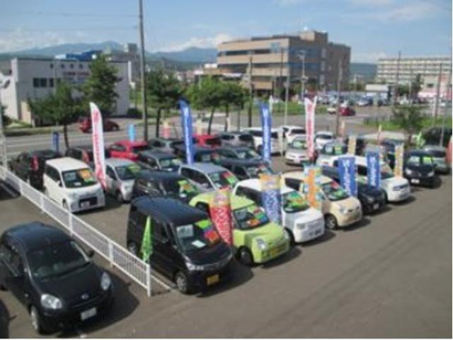 札幌日産自動車(株) くるまるく室蘭(2枚目)