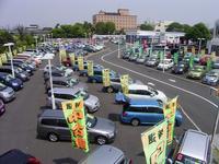 東京日産自動車販売(株) U-Carひろば三鷹