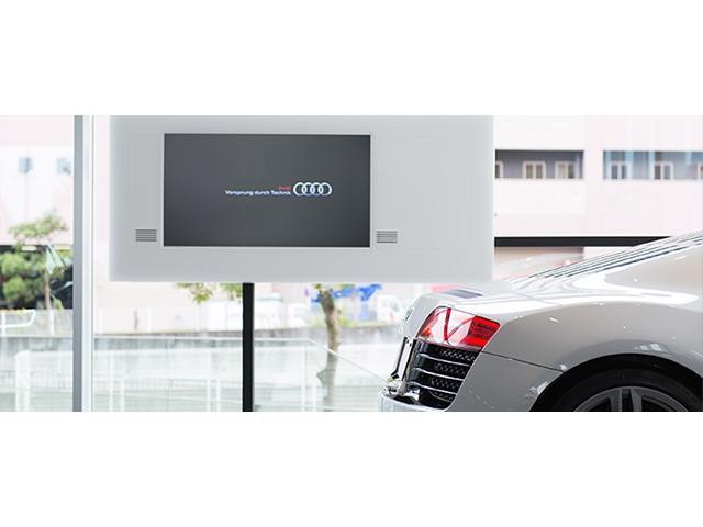 Audi Approved Automobile 調布 アウディジャパン販売(株)(5枚目)