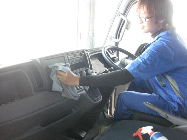 ダンプ・トラック・バス専門店 アップル弥富R23店(4枚目)