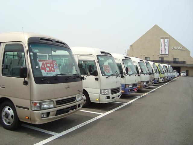 ダンプ・トラック・バス専門店 アップル弥富R23店(5枚目)