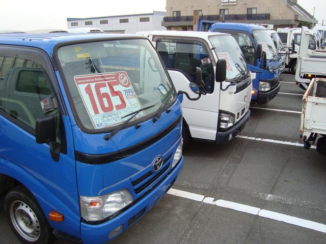 ダンプ・トラック・バス専門店 アップル弥富R23店(6枚目)