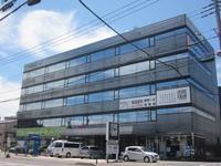 (株)横浜ユーポス 本社