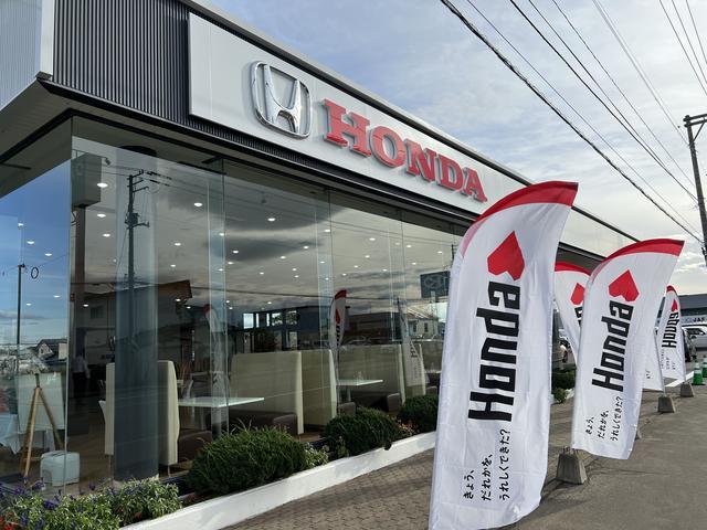 Honda Cars 北見 小泉店(0枚目)