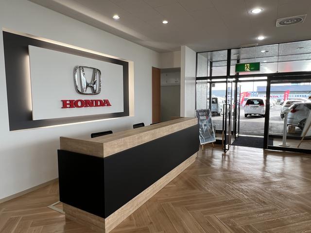 Honda Cars 北見 小泉店(5枚目)