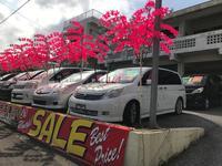沖縄の中古車販売店 AUTOSHOP せでゅーすおーと