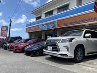 沖縄の中古車販売店ならCAR SHOP Forme−1