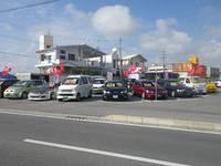 沖縄県糸満市の中古車販売店のキャンペーン値引き情報ならEC TRADING