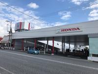 沖縄の中古車販売店 ホンダカーズ沖縄 池原店