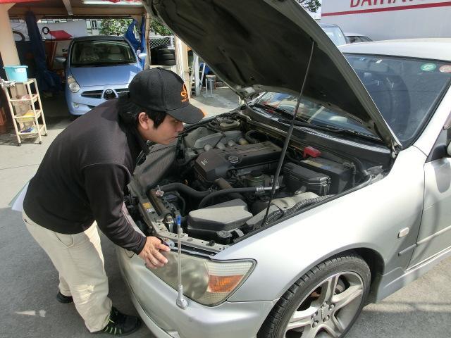 琉球ウィズオートの乗り換え査定でお客様の車を高価買取実施中!もちろん買い取りだけでもOK!!