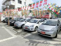 琉球ウィズオート −沖縄 車買取MAX− 店舗地図
