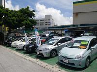 ハイブリッド車以外にもロングラン保証をご用意、やっぱりU-Carもトヨタのお店でばっちり安心!!