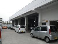 自社工場完備♪整備から車検まで何でも対応可能、お車のトラブルは当店にお任せ下さい!!
