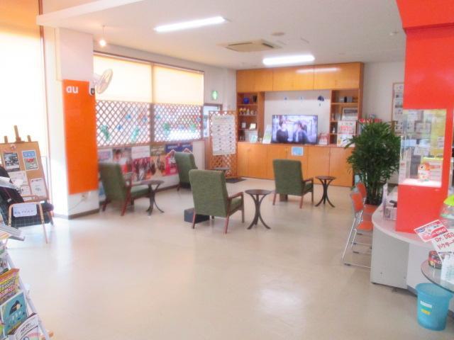 沖縄トヨタ自動車(株) 宮古支店(3枚目)