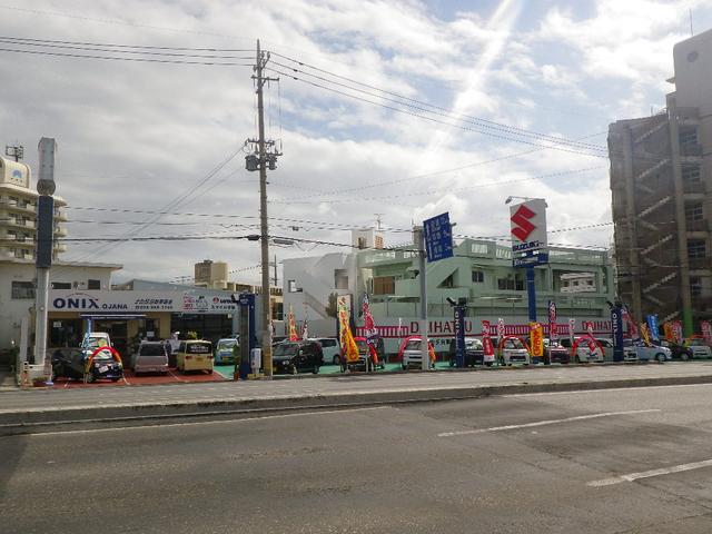写真:沖縄 宜野湾市アップル沖縄 宜野湾店 店舗詳細