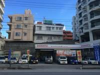沖縄の中古車販売店 カーメンテナンス Best ONE