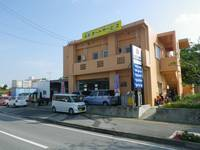 沖縄の中古車販売店 AKオートサービス