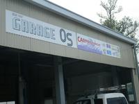 ☆工場の外観です☆店頭にてお車を並べております♪Goonet沖縄より無料ダイヤルがございます。
