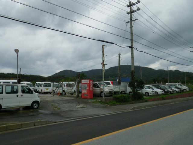 岸本自動車整備工場(6枚目)