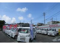 沖縄の中古車販売店ならガレージ KINJO