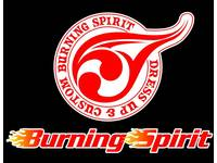 Burning Spirit 店舗地図