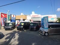 沖縄県の中古車なら長地自動車のキャンペーン