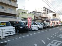 沖縄の中古車販売店 カーフレンド沖縄