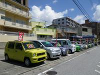 カーフレンド沖縄です!お客様目線での営業を心掛けていきますので、どうぞ宜しくお願い致します♪