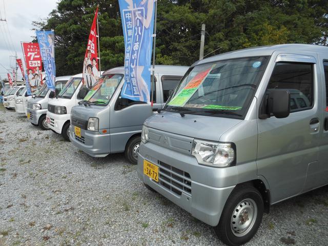 ヒサシ自動車(5枚目)