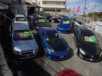 沖縄国際大学正門向かい(バス定の所です)