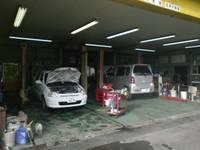 車検だけでなく整備もおまかせください。中古車販売にも力をいれてます!購入からアフターまでサポート!