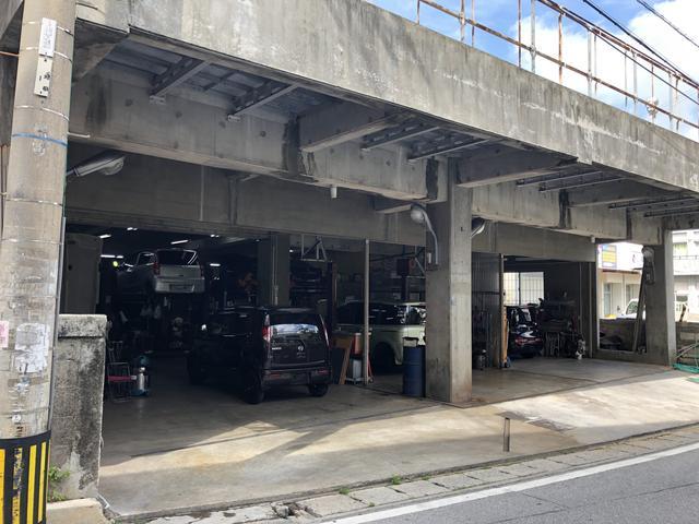 丸真自動車商会(5枚目)