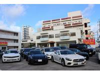 当店は、国道58号線沿い沖縄銀行北谷支店を左手に左折先50mにございます。真っ赤な看板が目印です!