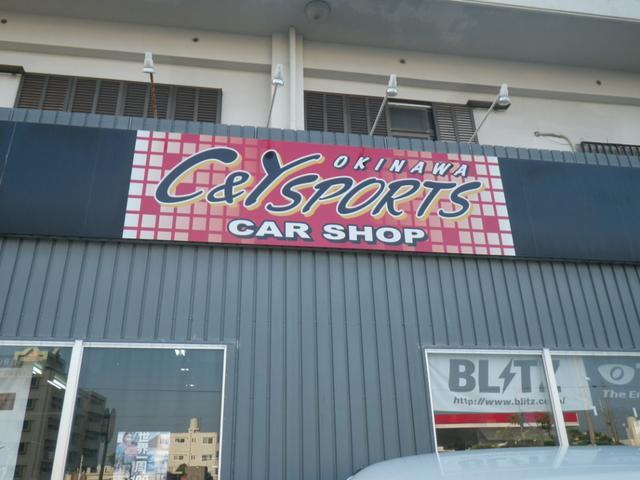 写真:沖縄 沖縄市C&Y SPORTS 店舗詳細
