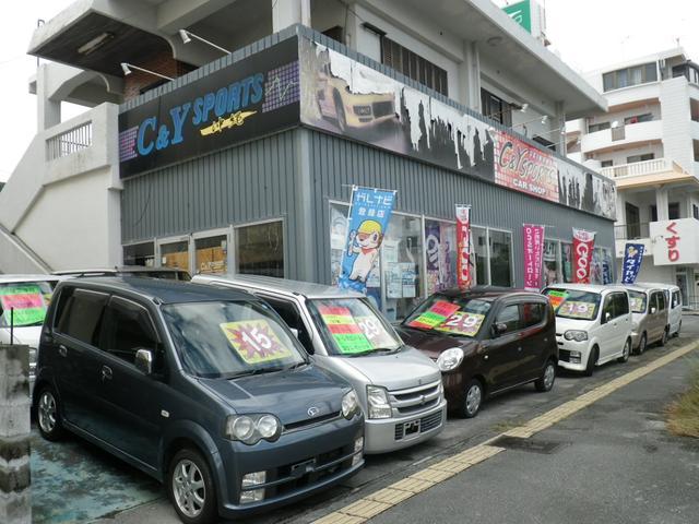 C&YSPORTS沖縄(2枚目)