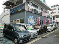 沖縄の中古車販売店ならC&Y SPORTS