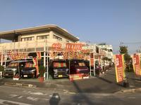 沖縄の中古車販売店ならカーサポートHIDE extend