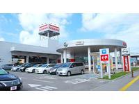 沖縄の中古車販売店 琉球日産自動車(株) 豊崎店