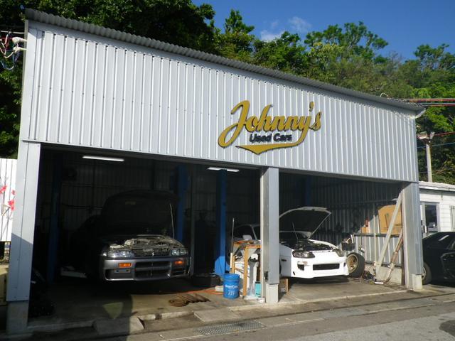 有限会社 JOHNNY'S USED CARS(4枚目)