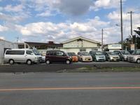 沖縄の中古車販売店ならAUTO GARAGE904