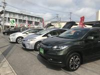 沖縄の中古車販売店 (株)Lien-全国情報ネットワーク-