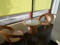カフェ的な雰囲気ですよ♪お気軽にご来店またはお問い合せ下さい。無料通話も御座います。