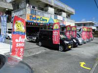 沖縄の中古車販売店ならTaka Cars(タカカーズ)