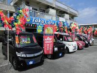 うるま市栄野比! の「TakaCars」です!
