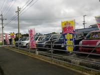 沖縄の中古車販売店 Auto Craft 眞