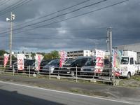 名護市の呉我にあります!Auto Craft眞です★お求め易いお車多数取り揃えております!