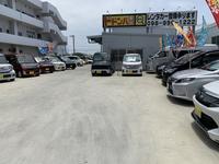 沖縄の中古車販売店 ドドンパ車店