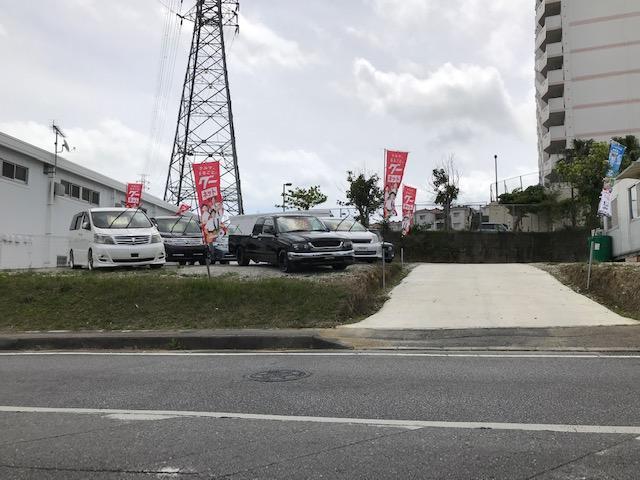 写真:沖縄 うるま市AUTO GARAGE TRUST 店舗詳細