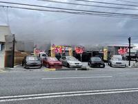 沖縄の中古車販売店 Garage M&S