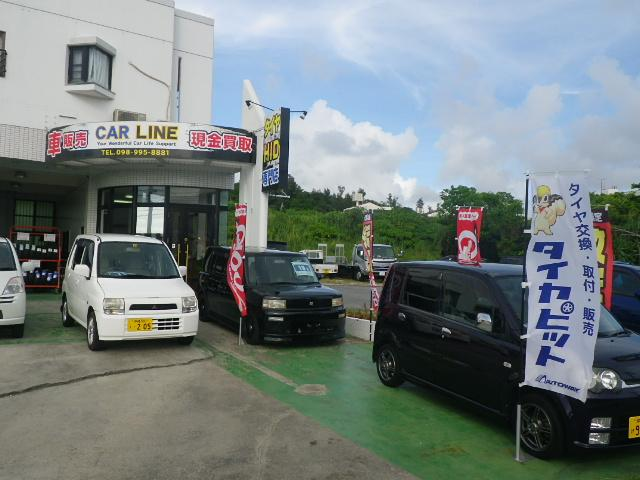 写真:沖縄 豊見城市CAR LINE 店舗詳細